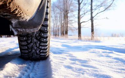 Winter car maintenance to keep you on the road